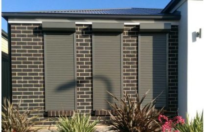 Roller Shutters Angle Vale